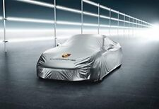 Porsche Panamera 2010 to 2013 Outdoor Car Cover