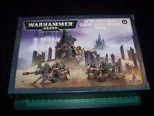 Astra Militarum Heavy Weapon Squad (bits)