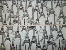 Nurses uniform scrub top xs small medium large xl 2x 3x 4x 5x EIFFEL TOWER PARIS