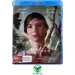 Mother Jennifer Lawrence Bluray [B]