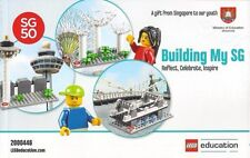 LEGO SET 2000446 BUILDING MY SG - REFLECT, CELEBRATE, INSPIRE BRAND NEW RETIRED