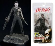 NECA - Evil Dead 2 - Ash Hero From The Sky - Action Figure SDCC 2012 Exclusive