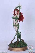 1/6 Poison Ivy Fantasy Figure DC Comics Collection Statue Yamato