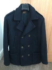 William Hunt Men's jacket - Navy Blue
