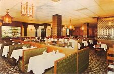 CHINESE REPUBLIC RESTAURANT Broadway in the heart of Times Square NEW YORK 1975