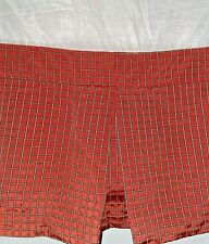 """Box Pleated Bed Skirt Tailored Luxury Bed Skirt  14"""" drop"""