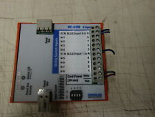 Douglas Lighting Controls Mc-6308 8 Input Card