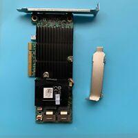 DELL PERC H710 ADAPTER 512MB CACHE 6Gbp/s SAS controller raid PCIE VM02C 17MXW