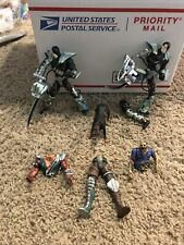 Todd McFarlane's SPAWN Miscellaneous Figure lot