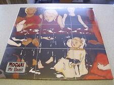 Mogwai - Mr. Beast  - 2LP Vinyl // Neu&OVP // Gatefold