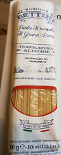 Rundes Viereck gibts nicht, aber bei uns: Viereckige Spaghetti 10x500g Pasta
