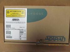 ADTRAN 1181310L2 TA3000 T1-OR/T1-NIU COMBO CARD NEW FACTORY SEALED