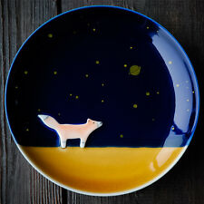 The Little Prince Le Petit Prince Little Fox Ceramics plate Supply Deco Cosplay