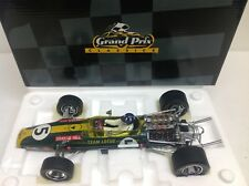 1:18 Lotus Ford 49 #5 Graham Hill South Africa Grand Prix Winner GP Exoto 97003