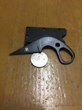 Ka-Bar 1478 Plain Edged Fixed Blade Tactical Knife