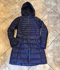 Lululemon Brave the Cold Jacket Deep Indigo Size 6 NWOT