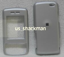Verizon Cell Phone Armor Case Samsung U650 Sword Silver