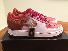 "Nike Air Force 1 '07 Premium - ""Mr. Shoe Baltimore""  - Size:10 - NBA - AF1 - NIB"