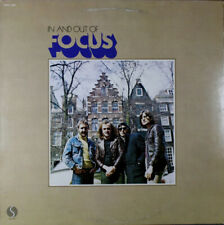 Focus  – In And Out Of Focus