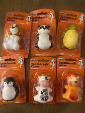 DenTek Kids Toothbrush Cover - Pack of 6