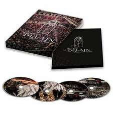 Delain - Decade Of delain - Live At NEW CD