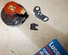DISTRIBUTORE ROTANTE FIAT 127 128 X1/9 132 LUCAS ROTOR ARM DISTRIBUTOR
