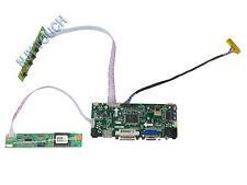 HDMI DVI VGA LCD Controller Board LVDS Kit For Samsung LTN154X3-L01 1280x800