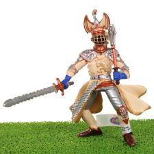 "Papo Dragon Knight PRINCE OF BRIGHTNESS w/ MACE 3.75"" Figure Figurine"