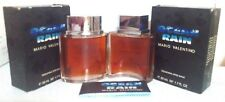Ocean Rain Aftershave By Mario Valentino for Men Pack of 2X  50 ml / 1.7 Oz