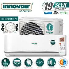 18000 Btu Mini Split Air Con