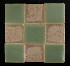 Checkerboard Tile - Vintage Mosaic Tile Co.