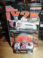 2000 NDA #Y2K Ford Racing Ford Racing Champions 1/64