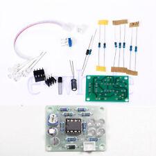 5MM Blue Led Light LM358 Breathing Lamp Kit DIY Interesting Product Suite H5