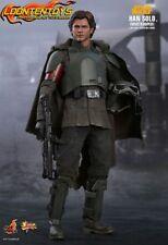 Hot Toys 1/6 MMS493 – соло: A Star Wars история-Хан Соло (mudtrooper)