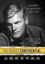 Tab Hunter Confidential (DVD, 2016)