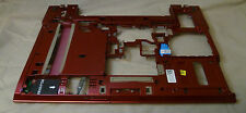 Dell Latitude E6400 Red Laptop Bottom Base - FX450 - 0FX450