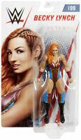 WWE Mattel Becky Lynch Series 99 Basic Figure