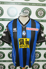 maglia calcio shirt maillot trikot camiseta ATALANTA BELLINI TG M 2009-10