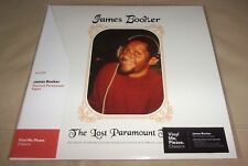 Lost Paramount Tapes by James Booker (Vinyl LP, 180 Gram)