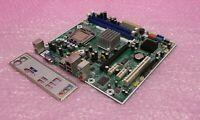 HP 517069-001 MS-7525 Ver 1.0 LGA775 DDR2 PCI-E VGA Motherboard witrh Backplate
