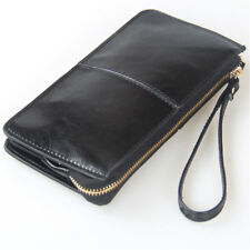 Women Long Wallet Leather Female Large Capacity Evening Bags Ladies Purse