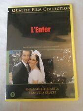 L'Enfer - Claude Chabrol (1994)