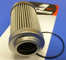 Aeromotive 12604 100 Micron Stainless Filter replacment for 12304 12324 12354