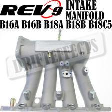 For Integra type-r vtec b18c5 b18 eg ek Civic BIG RUNNERS Cast Intake Manifold