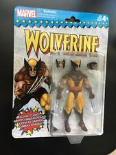 Marvel legends WOLVERINE RETRO series X-MEN by Hasbro