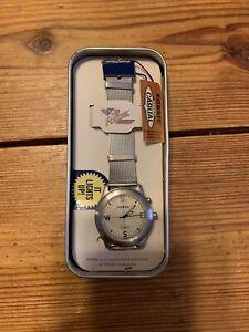 vintage fossil watch Unisex