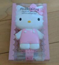 Hello Kitty Foldable Hair Brush NIB - Sanrio Licensed - Authentic