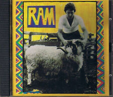 Paul McCartney RAM DCC 24Kt Gold CD MFSL