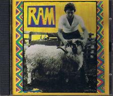 Paul McCartney RAM DCC 24Kt Gold CD MFSL