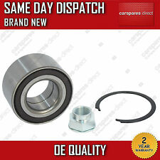 VAUXHALL CORSA D 1.3 1.4 1.6 1.7 FRONT WHEEL BEARING + ABS 2006>ON *BRAND NEW*